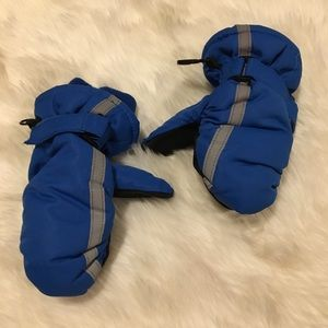 Weatherproof Thinsulate Gloves 2-3 yr old